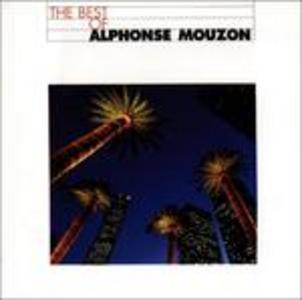 CD Best of di Alphonse Mouzon