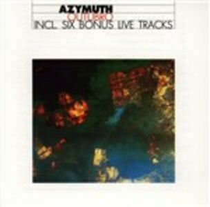 CD Outubro di Azymuth