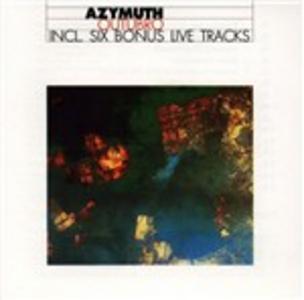 CD Outubro di Azymuth
