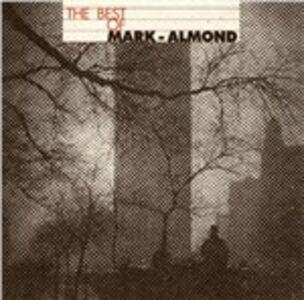 Foto Cover di The Best of Mark-Almond, CD di Marc Almond,Jon Mark, prodotto da Black Sun
