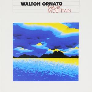 CD Magic Mountain di Walton Ornato 0