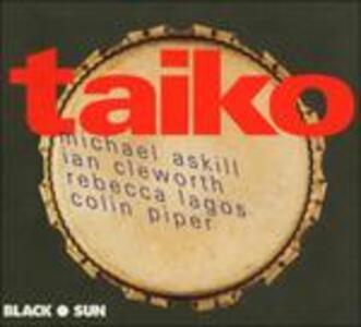 Taiko - CD Audio di Synergy