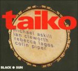 CD Taiko di Synergy