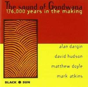 CD Sound of Gondwana di Matthew Doyle
