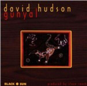 CD Gunyal di David Hudson