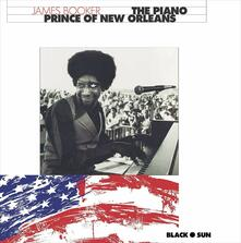 The Piano Prince Of New Orleans - Vinile LP di James Booker