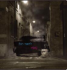 Stay - Vinile LP di Jon Mark