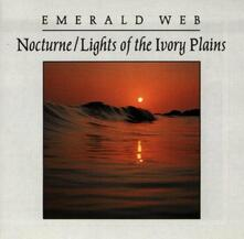 Nocturne & Lights of The - CD Audio di Emerald Web
