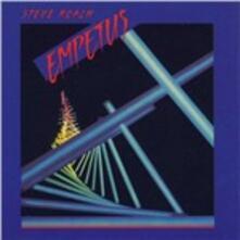 Empetus - CD Audio di Steve Roach