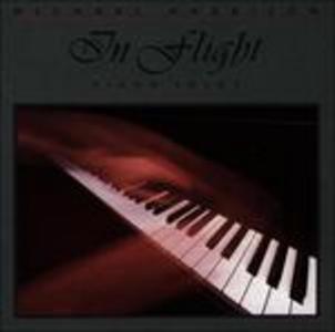 CD In Flight di Michael Harrison