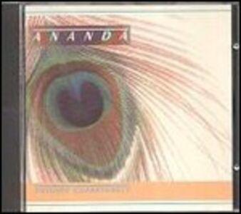 CD Ananda di Krishna Chakravarty