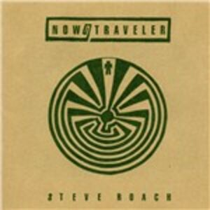 CD Now & Traveler di Steve Roach