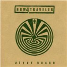 Now & Traveler - CD Audio di Steve Roach
