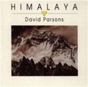 CD Himalaya di David Parsons