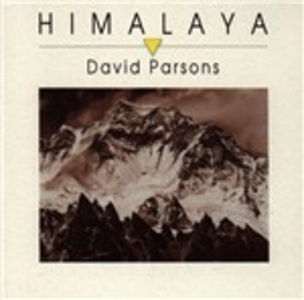 CD Himalaya di David Parsons