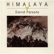 Himalaya - CD Audio di David Parsons