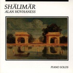 CD Shalimar di Alan Hovhaness