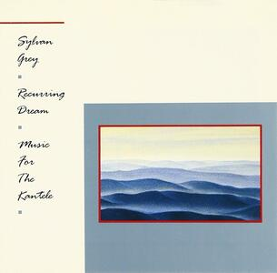 Recurring Dream - CD Audio di Sylvan Grey