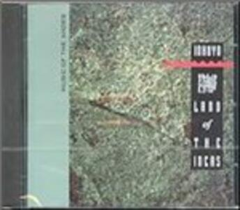 Land of the Incas - CD Audio di Inkuyo