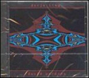 CD Dorje Ling di David Parsons