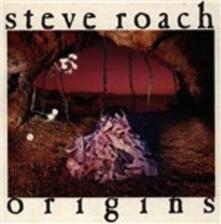 Origins - CD Audio di Steve Roach