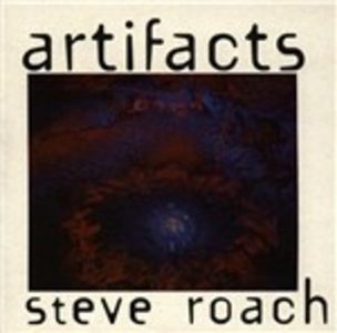 CD Artifacts di Steve Roach