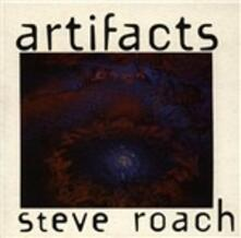 Artifacts - CD Audio di Steve Roach