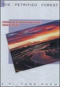Deuter. The Petrified Forest. A Picture Poem - DVD