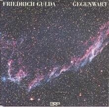 Gegenwart - CD Audio di Friedrich Gulda