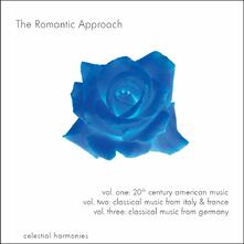 Romantic Approach - CD Audio