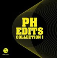 Ph Edits Collection vol.1 - CD Audio di Pete Herbert