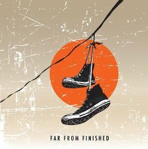Forgettable - CD Audio di Far from Finished