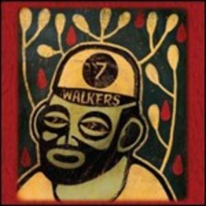 Vinile 7 Walkers 7 Walkers