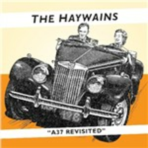 CD A37 Revisited di Haywains