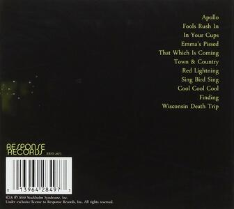 Apollo - CD Audio di Stockholm Syndrome - 2