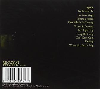 CD Apollo di Stockholm Syndrome 1