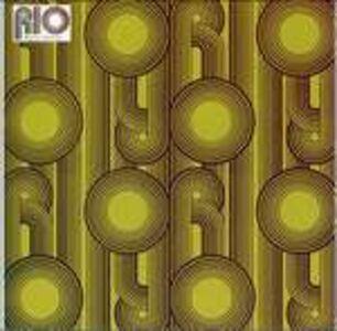 Foto Cover di Rio Special Edits vol.1, CD di Rio, prodotto da Family
