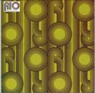 CD Rio Special Edits vol.1 di Rio