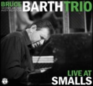 Bruce Barth Trio - CD Audio di Bruce Barth