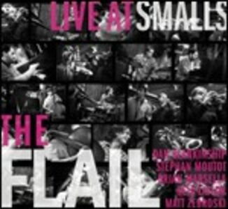 CD Live at Smells di The Flail