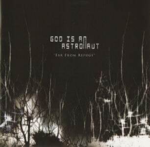 Far from Refuge - CD Audio di God Is an Astronaut