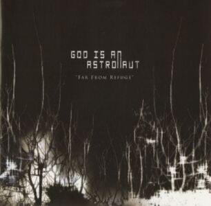 Foto Cover di Far from Refuge, CD di God Is an Astronaut, prodotto da Revive