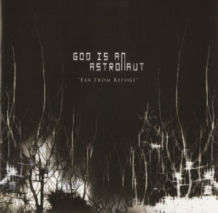 CD Far from Refuge di God Is an Astronaut