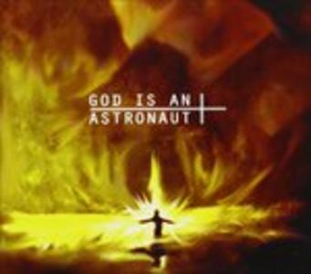 CD God Is An Astronaut di God Is an Astronaut
