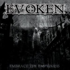 CD Embrace the Emptiness di Evoken