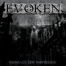 Embrace the Emptiness - CD Audio di Evoken