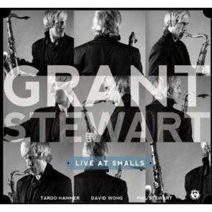 Live at Smalls - CD Audio di Grant Stewart - 2