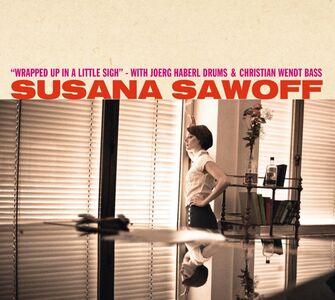 Foto Cover di Wrapped Up In A Little.., CD di Susana Sawoff, prodotto da Sevenahalf