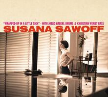 Wrapped Up In A Little.. - CD Audio di Susana Sawoff