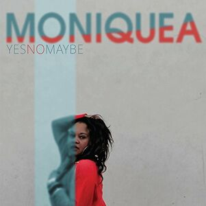 CD Yes No Maybe di Moniquea